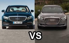 2018 genesis vs 2017 genesis.  2017 2017 mercedes eclass vs genesis g90  interior exterior and drive  youtube on 2018 genesis vs n