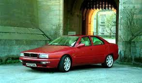 1997 Maserati Quattroporte