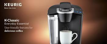 keurig k55 coffee maker. Keurig K55 Coffee Maker K-Classic Brewer K