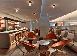 Modern restaurants that you can see in this selection