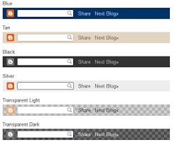 Image result for google navbar blogger