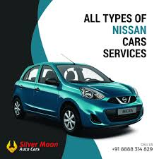 Mechanical Engineer Cars All Types Are Nissan Services Silvermoonautocars Automobile