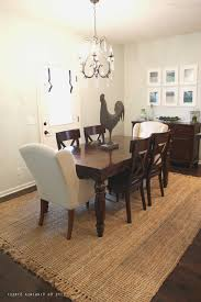 fascinating jute kitchen rug for your home concept jute rug under kitchen table ideas and