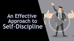 self discipline png self decipline