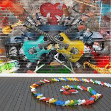 graffiti art wall mural wallpaper