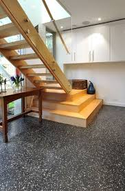Fine Basement Flooring Rubber Dalsouple For Waterproof Protection A Throughout Simple Design