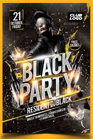 Free Party Flyer Templates Create Party Flyer Magdalene Project Org