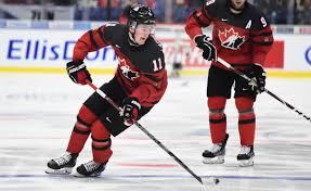 Alexis Lafreniere is still a realistic option for Team Canada at ...