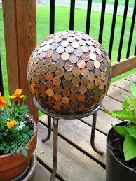 Decorative Yard Balls 100 DIY Decorative Garden Balls 2