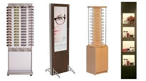 Optical Display Stands Optical Display Cases Furnishings Eyeglass Sunglasses 59