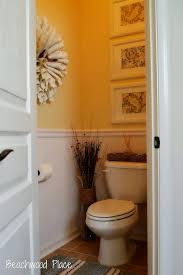 Decorating Guest Bathroom Small Guest Bathroom Decorating Ideas