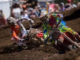 2014 Ama Motocross Resumes At Unadilla Motorcycle Usa