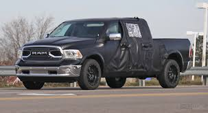 2018 dodge 1500. exellent 2018 our spy shooters are seeing more heavily camouflaged ram pickup trucks on  public roads and that makes sense since is getting ready to freshen its  on 2018 dodge 1500 e