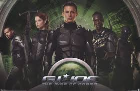 Image result for gi joe rise of cobra