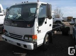 similiar 2003 gmc w3500 keywords 2003 gmc isuzu diesel w3500 flatdeck white rock for in