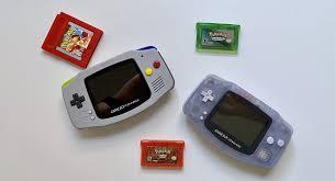 Game Boy Advance. Retro fun while living in quarantine. | by Paul Alvarez
