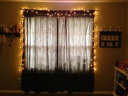 How To Decorate Window With Lights Pin On Deocrating