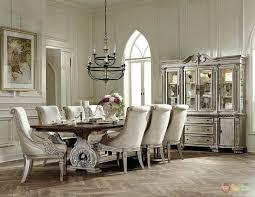 white dining room set formal. Modern Formal Dining Room Sets Piece Set Antique White . H