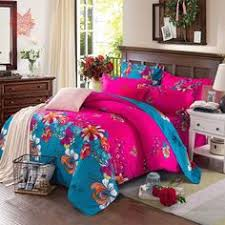 bright colored bedding for adults. Delighful Adults Floral Print Comforter Cover Set 100Cotton Bedding Sets Duvet  SP2833 For Bright Colored Bedding Adults E