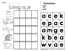 Check out our collection of printable phonics worksheets for kids. Grade 2 Week 2