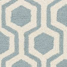area rugs chiyah phi4739 geometric rug light blue gray contemporary area rugs by arearugs