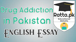 drug addiction in english essay ba ma english essays  drug addiction in english essay ba ma english essays