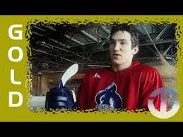 He didn't get to play right away, however, because that year there was a player. Teenage Alex Ovechkin Aleksandr Ovechkin On Trans World Sport Youtube