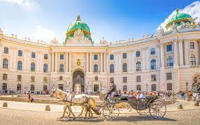 International Moving to Vienna   I Love International Moving