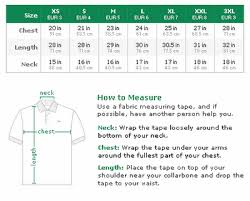 Lacoste Polo Womens Size Chart Fashionavista Lacoste Plain Polo Tee