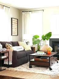 chocolate brown sofa decor living room designs net dark what color rug argos bed chocolate brown sofa