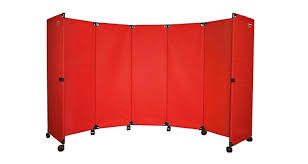 portable partitions room dividers stylish divider 360 accordion partition wall intended for 7 aomuarangdong com building portable partitions room