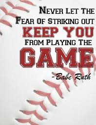 Babe Ruth Quote Pictures Photos And Images For Facebook Tumblr
