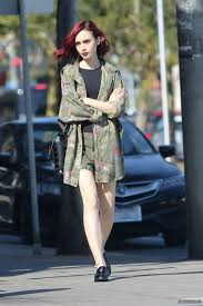 299 best images about lily collins on Pinterest
