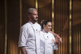 F5 - Televisão - MasterChef Brasil chega ao fim com prova de personalidade  entre Lorena e Rodrigo - 25/08/2019