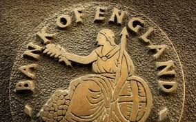 Image result for bank of england