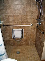 Handicapped Friendly Bathroom Design Ideas For Disabled People - Handicap accessible bathroom floor plans