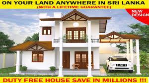 house plans in sri lanka