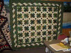 Four Leaf Clover- an idea for a barn quilt? | St Patricks (and 4 ... & Four Leaf Clover- an idea for a barn quilt? | St Patricks (and 4 leaf  clovers :) | Pinterest | Leaf clover, Barn quilts and Barn Adamdwight.com