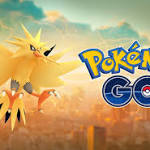 Pokemon GO Zapdos LIVE: Moltres End Time Brings New Legendary Raid as Lugia Also Stays