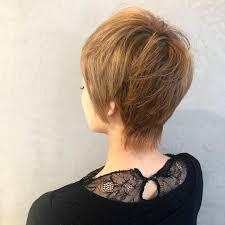 ショートウルフのアレンジいろいろおすすめ髪型16選feelyフィーリー