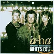 <b>A</b>-<b>HA</b> - <b>Headlines and</b> Deadlines - The Hits of A-HA - Amazon.com ...