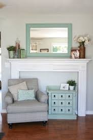 Mantle Without Fireplace 25 Best Fake Mantle Ideas On Pinterest Fake Fireplace Mantel