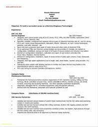 Maintenance Technician Resume Sample Best Of Plc Technician Resume Sample Resume Ideas