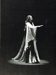 <b>Maria Callas</b> as Lucia di Lammermoor in the <b>mad</b> scene (1954 ...