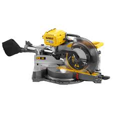 dewalt cordless saw. dewalt dhs780n 54v flexvolt li-ion cordless 305mm mitre saw (body)_alt_image_2