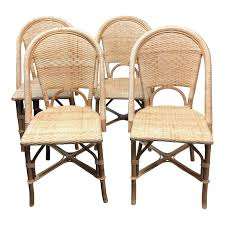 new serena lily riviera dining chairs set of 4 original 912 design plus gallery