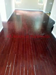 Bamboo Floors In Kitchen Prefinished Bamboo Flooring All About Flooring Designs