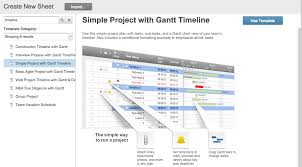 it project timeline free powerpoint timeline template
