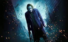 Joker Wallpapers in jpg format for free ...
