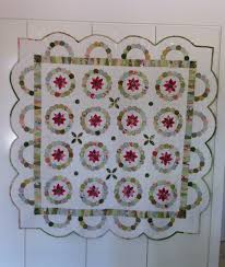 142 best Sue Daley/ PAPER PIECE images on Pinterest | Hexagon ... & Pretty pattern by Sue Daley Adamdwight.com